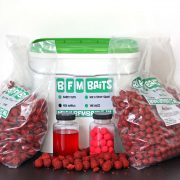 Red Garlic 15 & 20mm - Bucket Deal